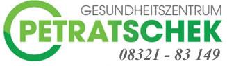 Gesundheitszentrum Petratschek Logo